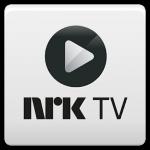 NRK TV-logo