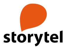 Ikon Storytel