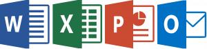 Ikoner for Office-programmer