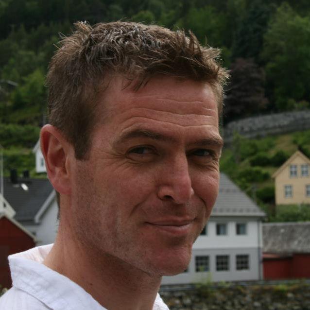 Tor-Gunnar Skibakk