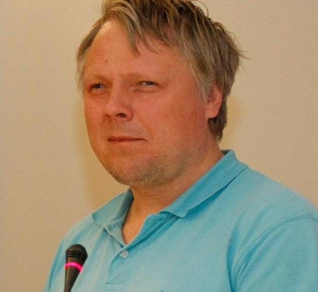 Morten Tollefsen
